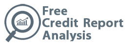 Free Credit Report Analysis
